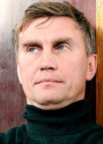 Юрий Сысоев
