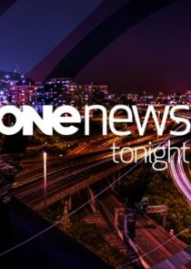 1 News Tonight