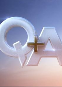 cover for Q+A