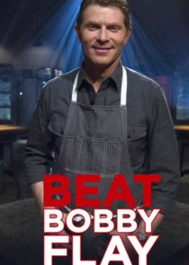 Beat Bobby Flay cover