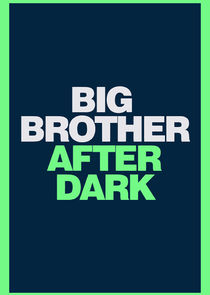 Big Brother After Dark cover