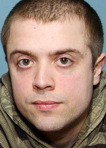 Александр Ильин (младший)