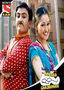 cover for Taarak Mehta Ka Ooltah Chashmah