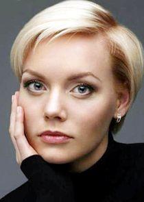 Алиса Корсак