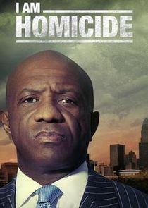 cover for I Am Homicide