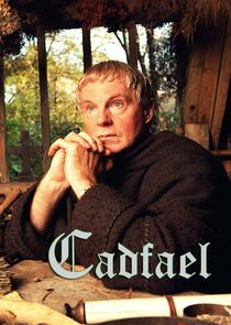 cover for Cadfael