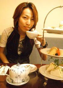 Matsumoto, Sachi