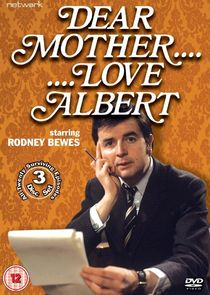 Dear Mother...Love Albert