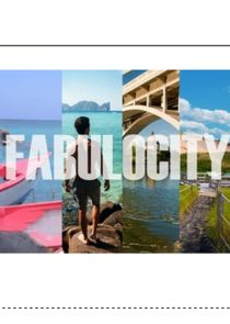 cover for Fabulocity