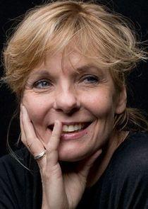 Ursula Anersson