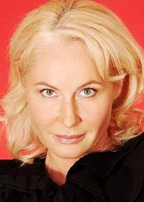 Марина Куделинская