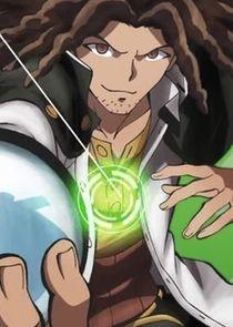 Hagakure Yasuhiro