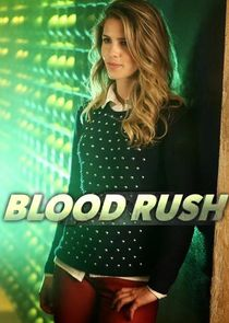 Arrow: Blood Rush