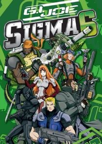 G.I. Joe: Sigma Six