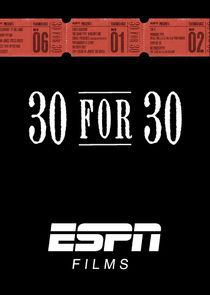 30 for 30 cover