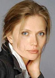 Татьяна Черкасова