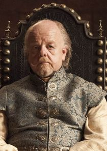 Lord Mace Tyrell