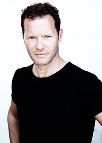 Claus Riis Østergaard