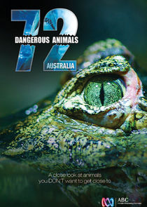 72 Dangerous Animals Australia