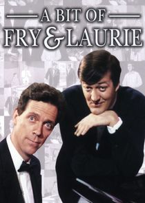 WatchStreem - Watch A Bit of Fry and Laurie