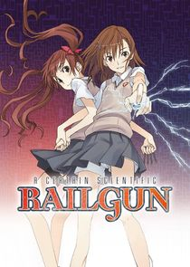 WatchStreem - Watch A Certain Scientific Railgun
