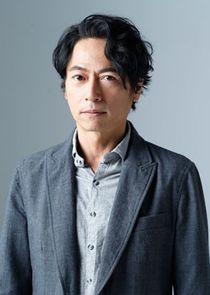 Mikami Hiroshi