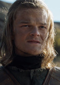 Young Eddard 'Ned' Stark