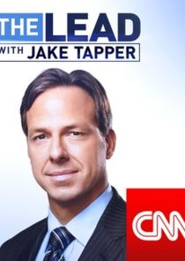 The Lead with Jake Tapper cover