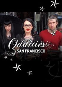 Oddities: San Francisco