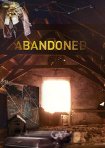 cover for Abandoned