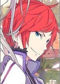 van Astrea, Reinhard