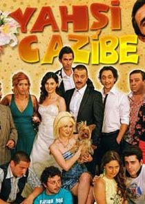cover for Yahşi Cazibe