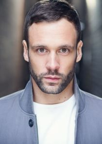 Nick Blood Photo