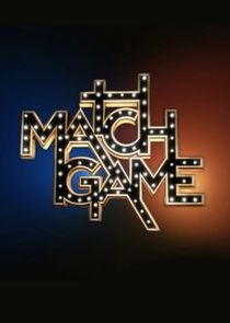 Match Game cover