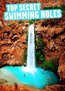 Top Secret Swimming Holes