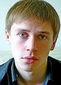 Дмитрий Лабуш