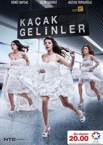 cover for Kaçak Gelinler