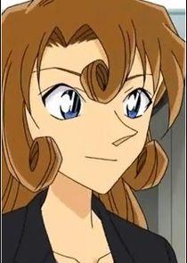 Yukiko Kudo