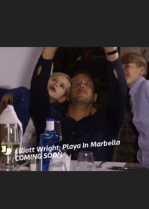 Elliott Wright: Playa in Marbella