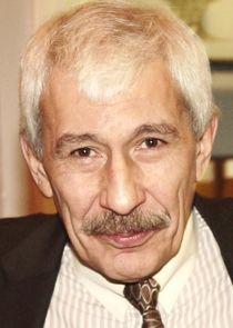 Рубен Симонов