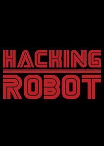 cover for Hacking Robot