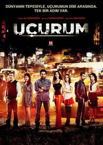 cover for Uçurum