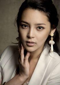 Park Shi Yun