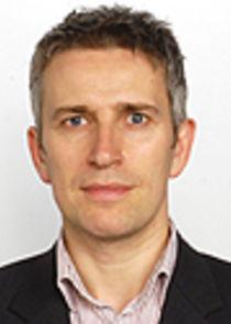 Richard Bilton