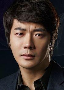 Ha Ryu / Cha Jae Woong