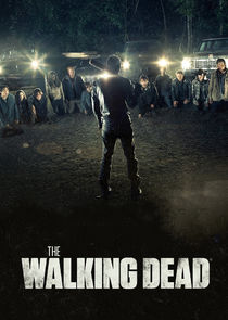 WatchStreem - The Walking Dead