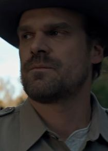 Chief Jim Hopper