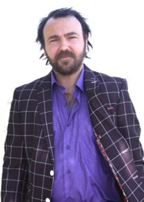 Zeki Halay