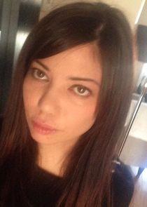 Sara Sahr