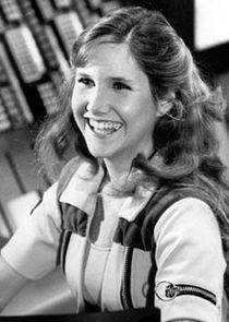 Lt. Laura Gentry